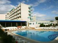 Hotel Pula accommodation in Pula Istria Croatia