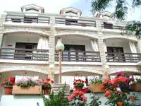 Hotel Tony by the sea, town Pag, accommodation at island Pag, Croatia