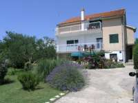 Apartments Milena accommodation in Vodice Croatia