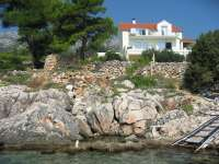 Apartments Danica Grljušić, accommodation in Jelsa, Adriatic vacation island Hvar, Croatia
