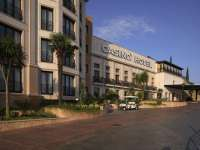 Casino Casino Hotel Mulin - only 35 km away from Trieste (Italy), 5 km  from Portoroz (Slovenia) and 10 km from Umag (Croatia)