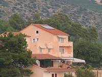 Apartments Dobrila Jelsa accommodation at island Hvar Croatia