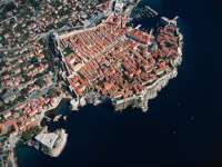Apartments Ana Guest House vacation in Dubrovnik Croatia