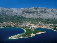 Apartments Villa Beroš, accommodation in Makarska Croatian Adriatic coast