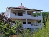 Apartments Katarina accommodation in Vis Rukavac, island Vis Croatia