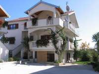 Apartments Petrina accommodation in Sveti Filip i Jakov Croatia Adriatic sea