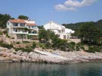 Apartments Rosohotnica Jelsa accommodation at island Hvar Croatia