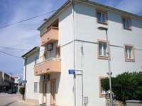 Apartments Vidolin Pag, 30 m beach, holidays at island Pag Croatia