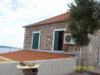 Apartments Villa Margarita, Adriatic private accommodation, Zavala island Hvar