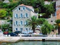 Apartments Villa accommodation New York in Mlini Dubrovnik riviera, Croatia