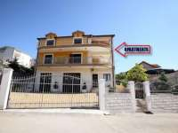 Apartments Ivona accommodation in Trogir Split region Croatia