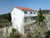 Apartments Biserka Grguric accommodation island Rab, Croatia