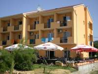 Hotel Tamaris accommodation at  island Rab, Palit Croatian Adriatic Kvarner