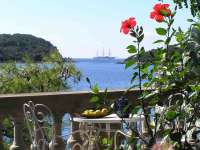 Villa Desin accommodation Molunat Dubrovnik area Croatia