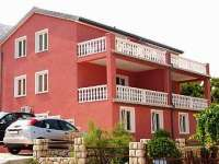 Apartments Ivica Lovincic Adriatic holidays in Baška island Krk Croatia
