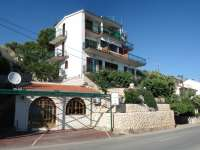 Apartments Ivan Škember accommodation in Trogir Croatia
