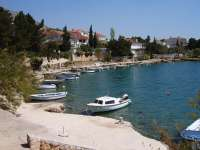 Apartments Tina private accommodation Starigrad Paklenica Croatia