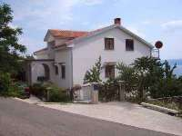 Apartments Andrea private accommodation in Crikvenica Croatia