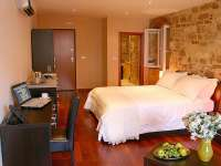 Hotel Palace luxury accommodation in center of Split Croatia