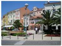 Apartments Vedran Center of Mali Losinj, holiday in Croatia