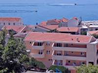 Apartments Milan Jakić vacations in Tučepi near Makarska Croatia