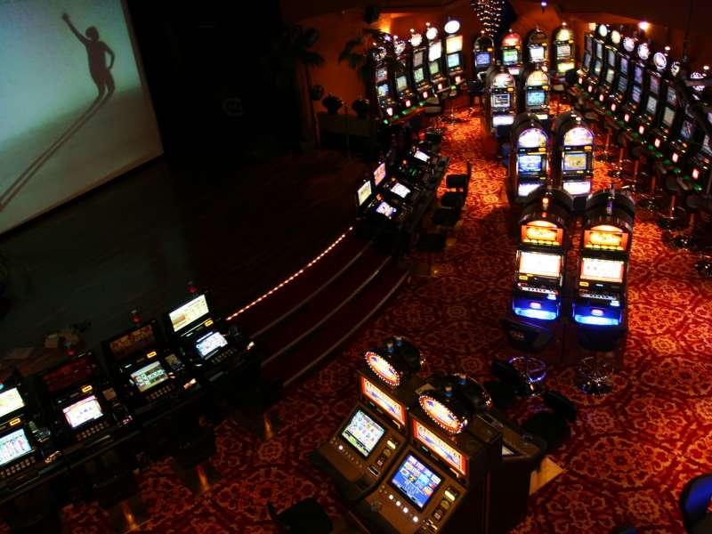Casino umago 1