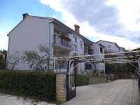 Apartments Jurcan Porec Croatia