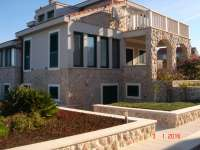 Apartments Lucija Betina, accommodation island Murter, Adriatic Croatia