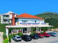 Hotel Trogirski dvori accommodation in Trogir, Adriatic vacation in Croatia