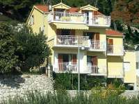 Apartments Franko Plenkovic Hvar holidays at island Hvar Croatia