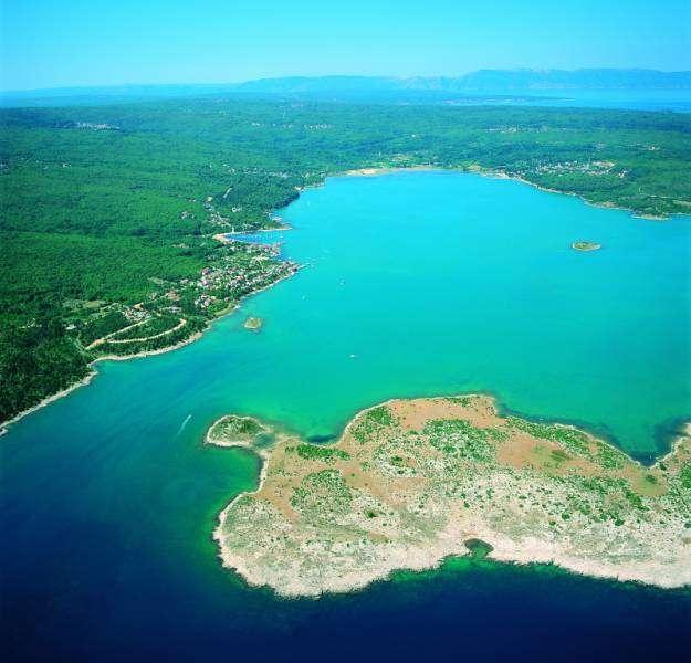 Chorwacja domki na wakacje do wynajęcia nad morzem karwia