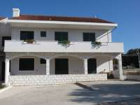 Apartments Nana, Adriatic vacation island Korčula Croatia