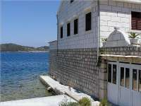 Apartments Nautic accommodation at island Vis Croatia