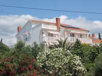Apartments Vuksan, accommodation island Rab, Croatia holidays