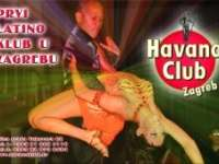 Clubs & night life Havana Club Zagreb