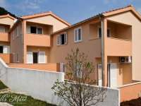 Apartments Vila Mare holidays in Komiža island Vis, Croatia Adriatic