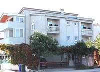 Apartments Dodig Mila, accommodation in Biograd Croatia